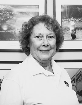 STRAGIER Marie Joëlle