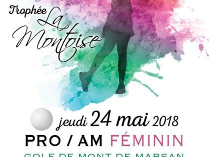 Résultats Pro Am La Montoise 2018
