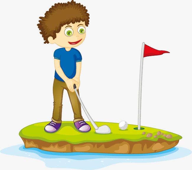 Vide-Placard de l'École de Golf