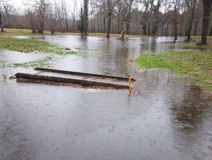Inondations du mardi 29 décembre