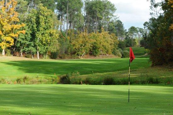 Fier de se classer 2ème meilleur golf de France ...
