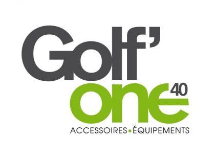 Golf One 40, nouveau partenaire du golf
