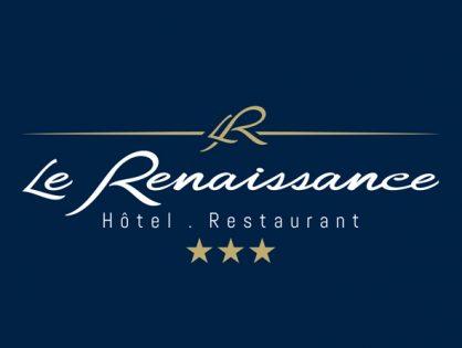 Nouveau partenaire du golf: Le Renaissance Hôtel *** et Restaurant