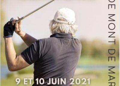 Résultats Messieurs Trophée Seniors 2021