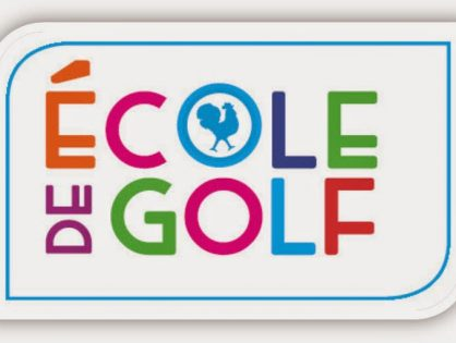 Actualités de l'École de golf