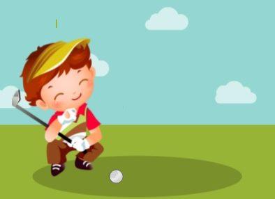 Compétition V2V Juniors et Fête de l'École de Golf