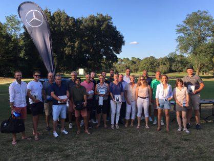 Retour en images sur le Mercedes Trophy