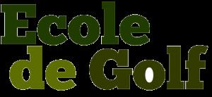 Mise à jour des groupes de l'École de Golf