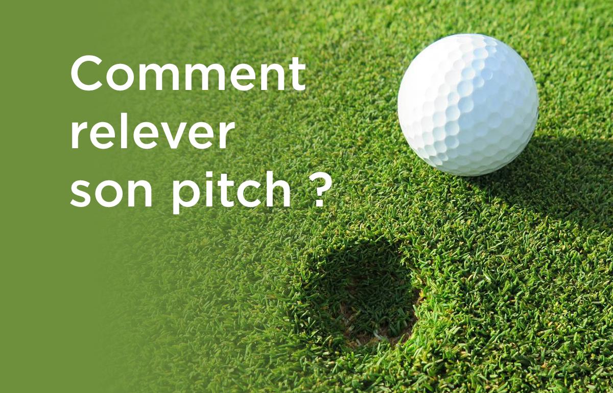 Pensez à relever vos pitchs!